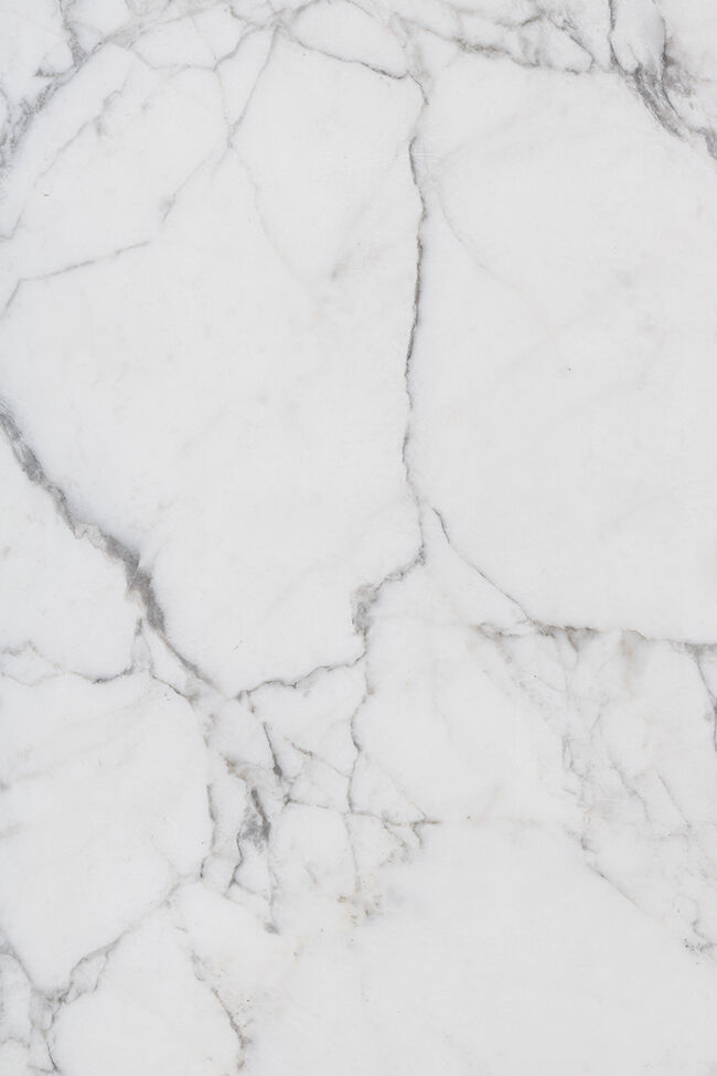 Marble vinyl backdrop for flatlay, food and product photography