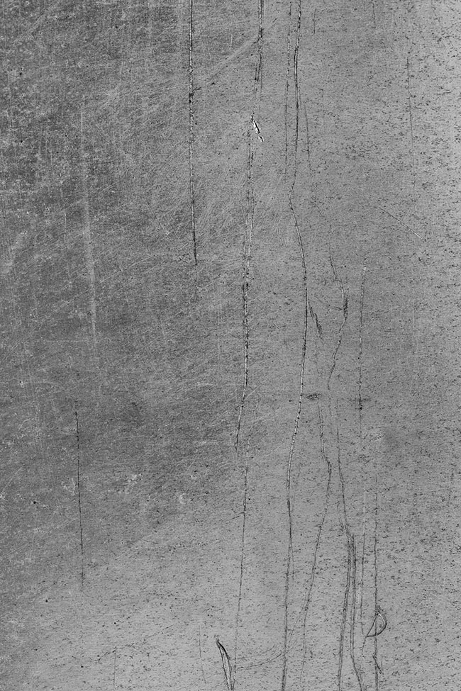 Photo backdrop vinyl with scratched metal look