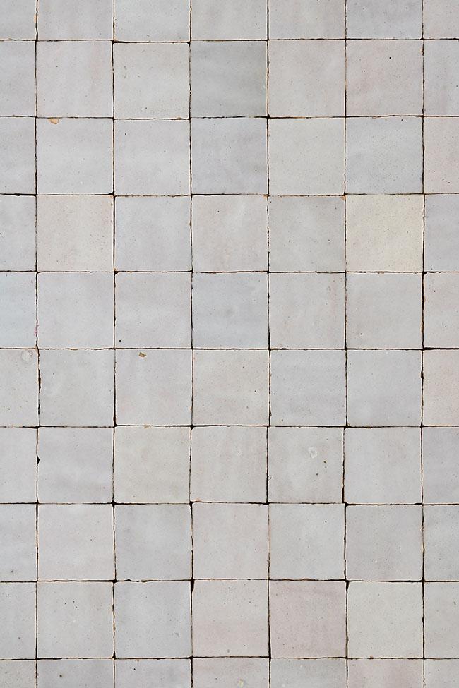 Vintage tile is a gorgeous vinyl photography backdrop in plain blue grey