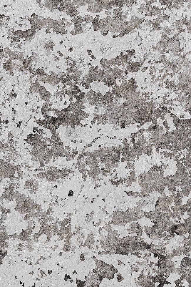 White plaster vinyl photography backdrop for flatlay photography