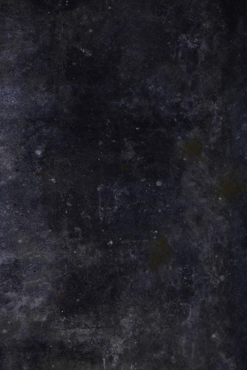 Dark blue photography backdrop 'industrial' is a dark blue vinyl backdrop